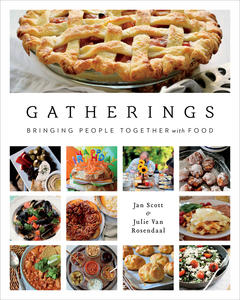 Book Cover Gatherings
