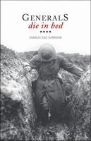 Book Cover Generals Die in Bed