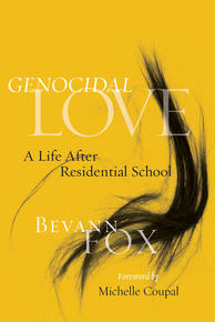 Book Cover Genocidal Love