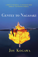 Book Cover Gently to Nagasaki
