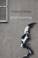 Book Cover Ghost Warning