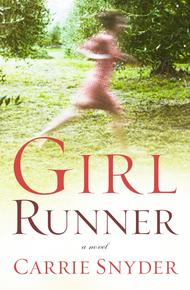 Book Cover Girl Runner