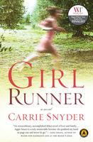 Book Cover Girl Runner