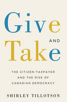 Book Cover Give and Take
