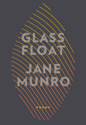 Book Cover Glass Float