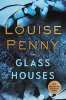 Book Cover Glass Houses