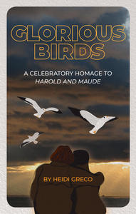 Book Cover Glorious Birds