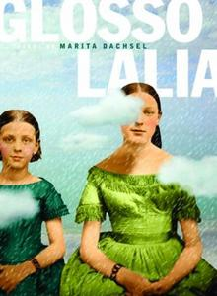 Book Cover Glossolalia