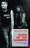 Book Cover Gods of the Hammer