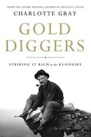 Book Cover Gold Diggers