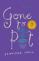 Book Cover Gone to Pot