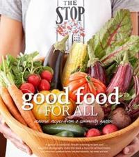 Book Cover Good Food For All