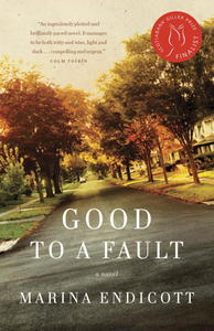 Book Cover Good to a Fault