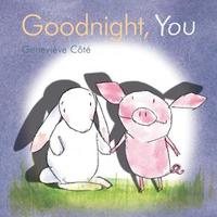 Book Cover Goodnight You