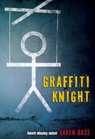 Book Cover Graffiti Knight