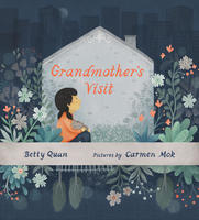 Book Cover Grandmother's Visit