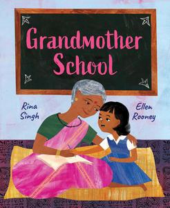 Book Cover Grandmother School