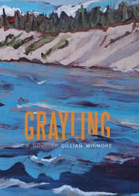 Book Cover Grayling