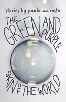 Book Cover Green and Purple Skin of the World