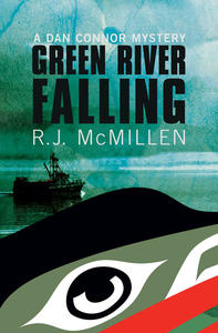 Book Cover Green River Falling
