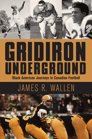 Book Cover Gridiron Underground