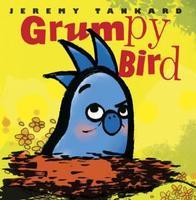 Book Cover Grumpy Bird