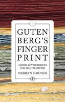 Book Cover Gutenberg's Fingerprint