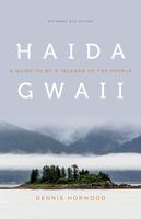 Book Cover Haida Gwaii