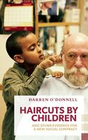 Book Cover Haircuts by Children
