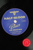 Book Cover Half-Blood Blues