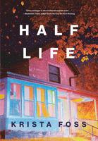 Book Cover Half Life
