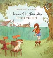 Book Cover Hana Hashimoto