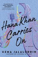 Book Cover Hana Khan Carries On