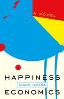 Book Cover Happiness Economics