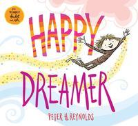 Book Cover Happy Dreamer