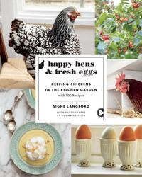 Book Cover Happy Hens Fresh Eggs