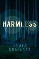 Book Cover Harmless