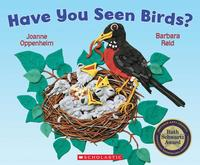 Book Cover Have You Seen Birds