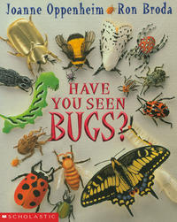 Book Cover Have You Seen Bugs