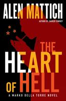 Book Cover Heart of Hell
