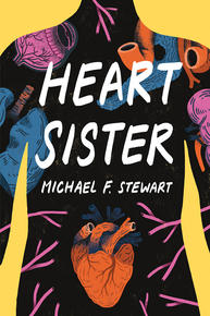 Book Cover Heart Sister