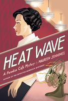 Book Cove Heat Wave