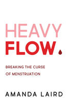 Book Cover Heavy Flow