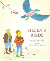 Book Cover Helen's Birds