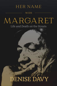 Book Cover her Name was Margaret