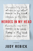 Book Cover Heroes in My Head