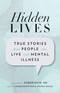 Book Cover Hidden Lives