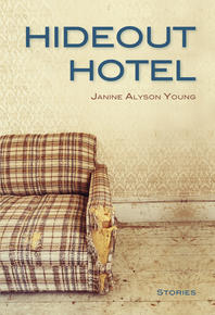 Book Cover Hideout Hotel