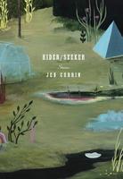 Book Cover Hider/Seeker