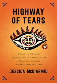 Book Cover Highway of Tears